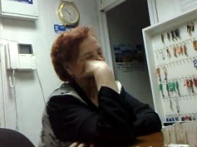 来说说我的俄语老师——玛莎