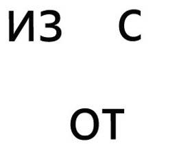 俄语入门学习 前置词от和до的用法