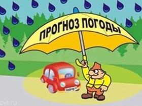 用俄语谈论天气  这些句子能用的上