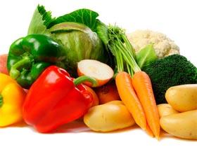 学吗?常用的蔬菜类俄语单词(图片+音频)