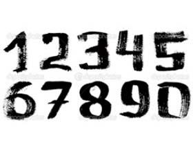 俄语数字1到10怎么读?怎么写?(白俄罗斯人领读)