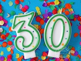 俄语数字30-40怎么写?怎么说?(音频示范)