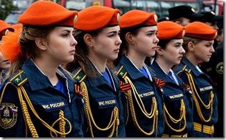 俄语胜利日怎么说?怎么用俄语祝胜利节日快乐?