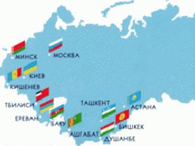 讲真的!学俄语能用在13个国家和地区(详解俄语用处)