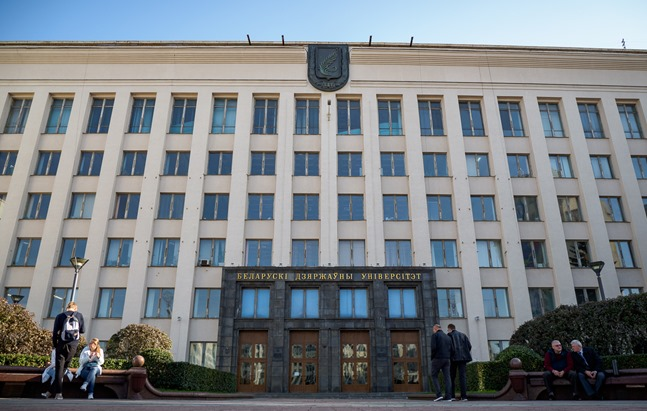 通知:2019年白俄罗斯国立大学春季3月预科已经开始申请