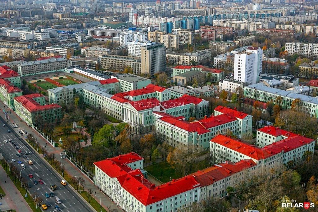 2021年最新的白俄罗斯一年制硕士专业